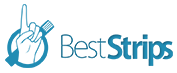 Best Strips Logo