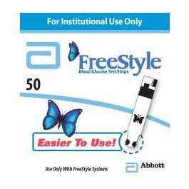 Freestyle 50 Institutional Use