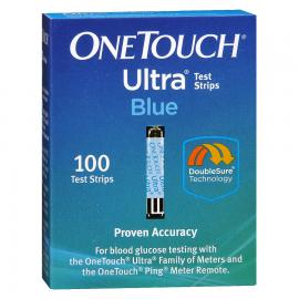 One Touch Ultra 100 Retail