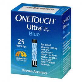 One Touch Ultra 25 Retail