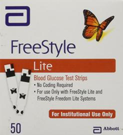 Freestyle Lite 50 Institutional Use